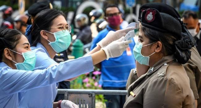 Учёные доказали эффективность масок во время пандемии