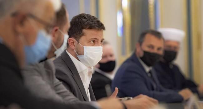«На кого были рассчитаны эти разговоры?»: политолог прокомментировал последние заявления Зеленского