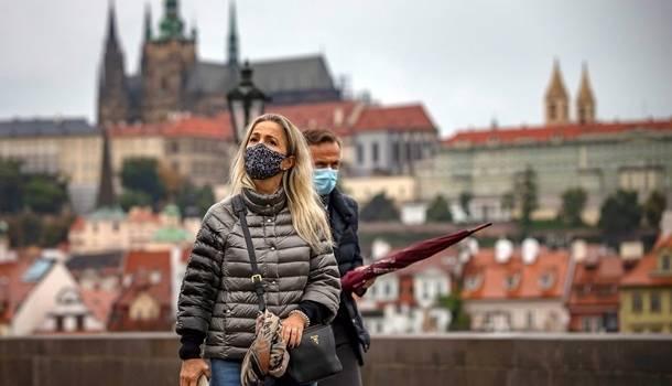 В Польше, Чехии и Германии побиты суточные антирекорды по заражению коронавирусом