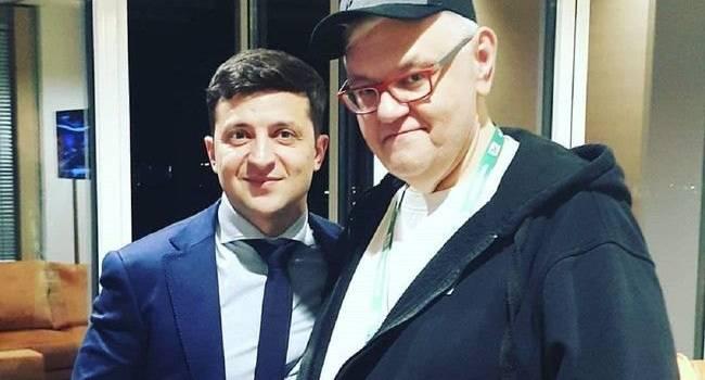«Какому народу вы служите?»: Сивохо жестко раскритиковал «слуг народа», приехавших на Донбасс