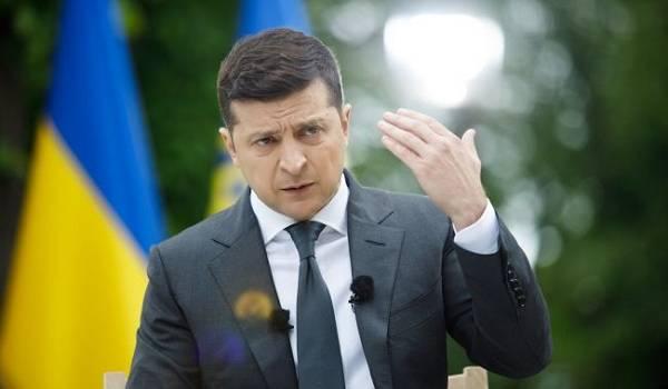 Зеленский рассказал, зачем хочет создать на Донбассе свободную экономическую зону