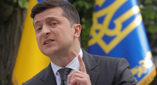 Зеленский рассказал о финансировании опроса в день местных выборов