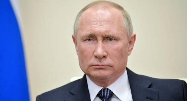 «Крым – это Украина!»: Путин озвучил свою реакцию на позицию Эрдогана по полуострову