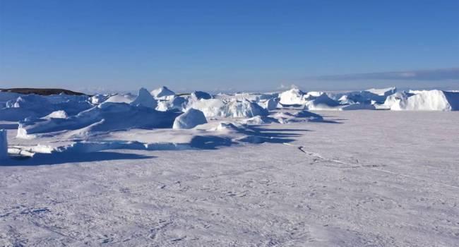 Ученые заявили, что Антарктида продолжит таять долгие годы