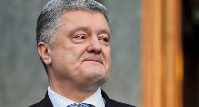 «Военный парад в Украине»: Зеленскому просто не оставили другого выбора – Порошенко