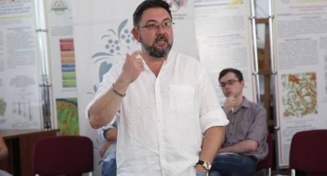 «Это точно произойдет»: Потураев анонсировал распад партии «Слуга народа»