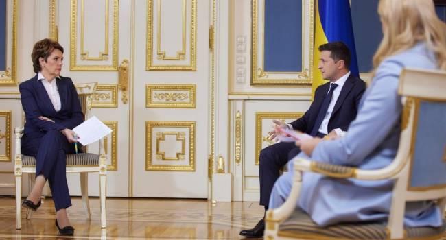 В пику Медведчуку – Зеленский анонсировал украинскую вакцину от COVID-19, которую испытает на себе