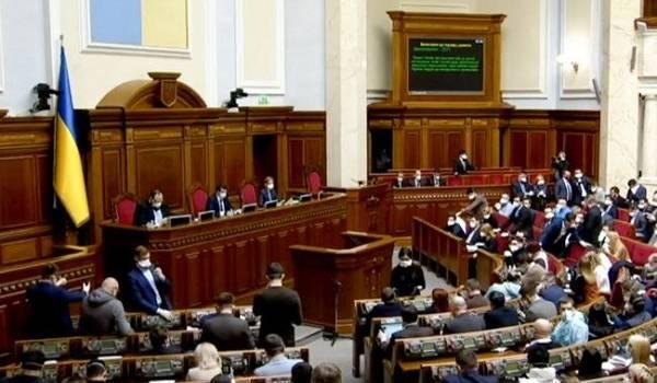 «Слуги народа» выступят с отчетом в Раде о поездке на Донбасс