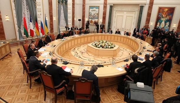 В Украине пояснили, почему остановились переговоры по Донбассу
