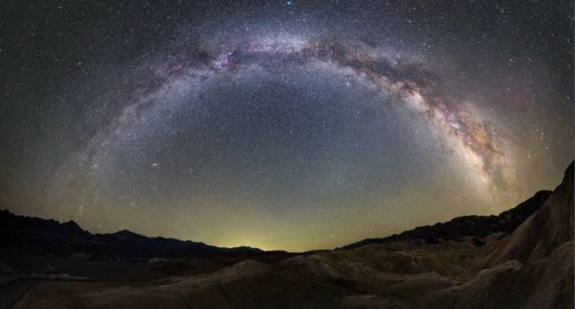 Ученые обнаружили «дремлющую» чёрную дыру прямо в центре Млечного пути
