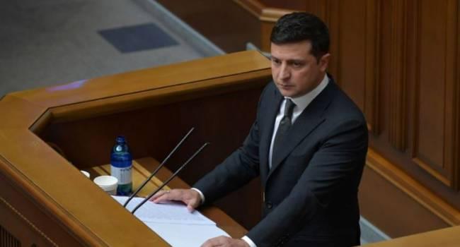 «Симуляция бурной деятельности»: Золотарёв прокомментировал заявление Зеленского о крымской платформе