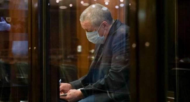 «Куча болячек»: в зале суда назвали все заболевания Михаила Ефремова