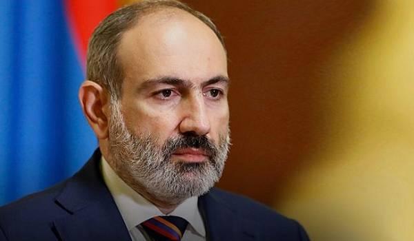 Премьер Армении Пашинян поддерживает введение в Карабах российских миротворцев