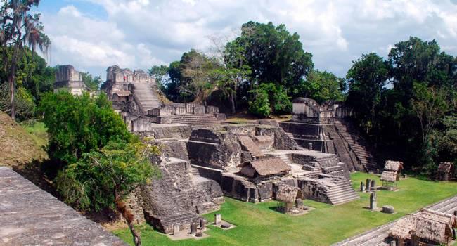 Древние майя использовали технологии, которые актуальны и сейчас: шокирующие факты
