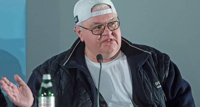 «Нужно садиться и разговаривать»: Сивохо заявил, что для того, чтобы диктовать свои условия по Донбассу, необходимо выигрывать войну, но Украина к этому не готова