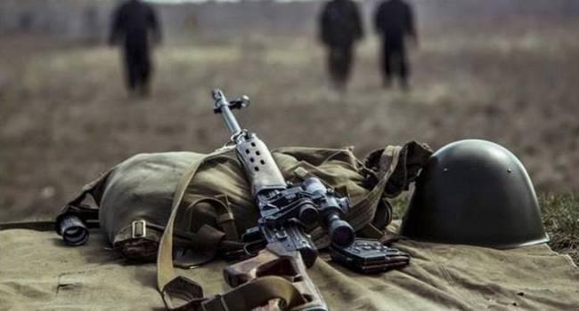 «Перемирие постепенно исчезает»: Боевики обстреляли позиции Вооруженных сил Украины