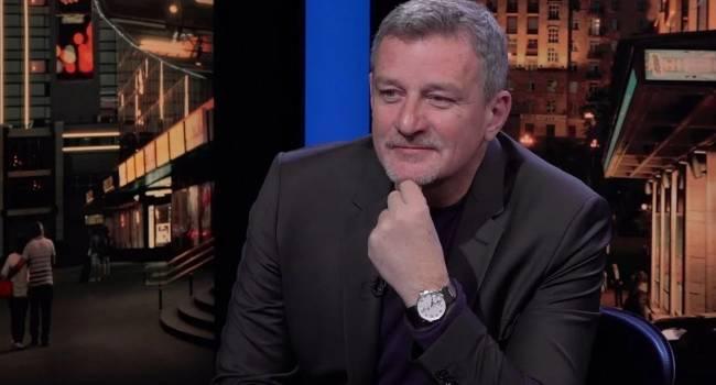 «Его нужно немедленно снимать с выборов»: Гордон заявил, что в наличии у Пальчевского гражданства РФ нет никаких сомнений