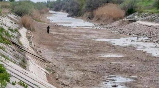 Резников сделал заявление о поставках воды Украиной в Крым