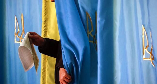 Ким Ахеджаков: Медведчук против «ЕС», «Голос» против «ЕС», Зеленский против «ЕС». Да только это стоит того, чтобы за них проголосовать!