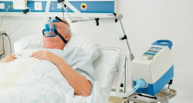 «Рошен» с 26 октября начинает закупку кислорода и оборудования для больниц