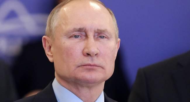 «Многие затруднились ответить»: стало известно, сколько россиян доверяют Путину