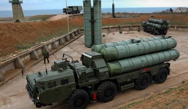 Эрдоган подтвердил тестирование закупленной у Путина системы С-300