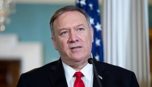 Глава Госдепа Помпео принял участие в переговорах по Карабаху
