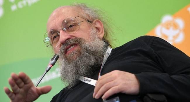 «Оттуда растут ноги»: Вассерман прокомментировал крымскую платформу Зеленского