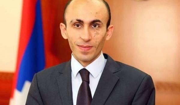 Власти Карабаха сообщили, что с начала конфликта в регионе погибли 37 мирных жителей