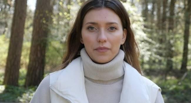 Регина Тодоренко призвала пользователей сети смотреть фильм о Докторе Лизе, которая организовывала сборы гуманитарной помощи для жителей «ДНР» и «ЛНР»