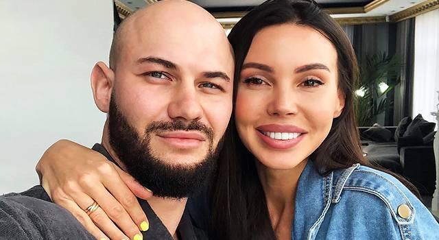 Оксана Самойлова заставила Егора Крида убирать дом, при этом назвав Джигана лохом