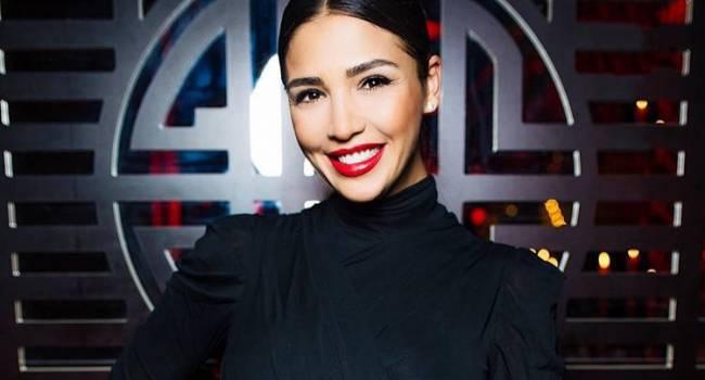 «В это воскресенье будет эфир «трио»: Санта Димопулос выйдет на паркет шоу с Иракли Макацарией