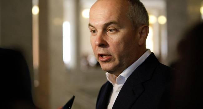 «Да вы нелюди»: Шуфрич призвал уволить главу Государственной налоговой службы, предложившего взимать налоги с заробитчан