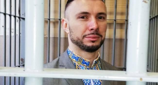 Аваков: дело против Маркива – гибридный удар по Украине