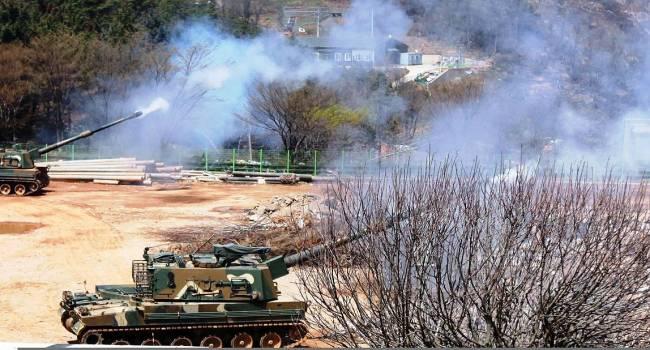Азербайджан уничтожил позиции Армении в Карабахе турецкими САУ T-155 Fırtına