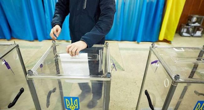 Журналист: обязательно идите на выборы, не сходите, сходят бабки, которые получили свои 500 гривен от коррупционера или застройщика