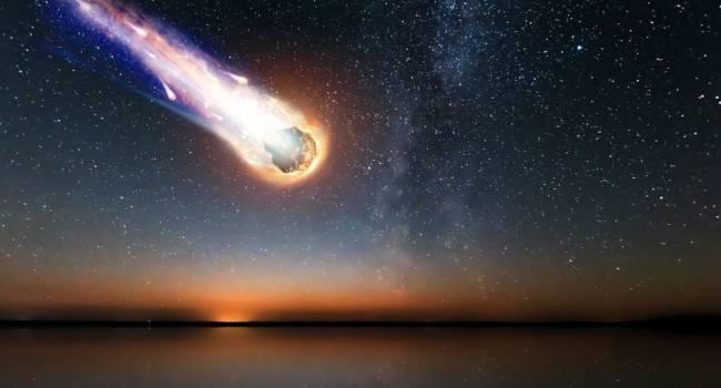 «Найдена новая причина»: Глобальное похолодание связали с падением астероидов
