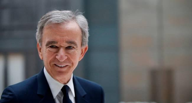 За одну неделю самый богатый человек Европы увеличил свое состояние на 8 млрд долларов