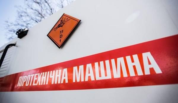Местные выборы в Украине: в Винницкой области поступила информация о заминированном участке