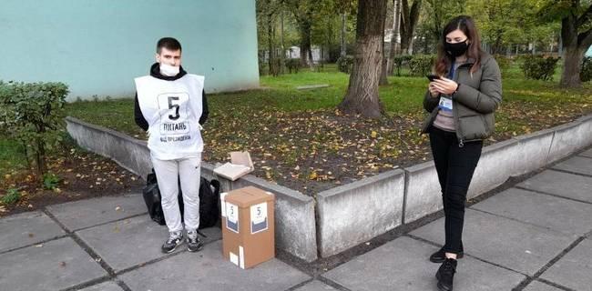 «Несовершеннолетние работают за деньги»: В полиции сообщили о поступивших заявлениях из-за опроса Зеленского