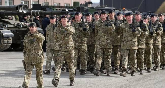 Войска НАТО и США активизировались в Европе: Военные эксперты заявили о подготовке к войне с Россией