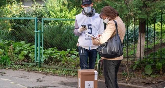 Таран: наблюдая за реакцией киевлян на опрос Зеленского, скажу, что не так все и плохо в нашей стране