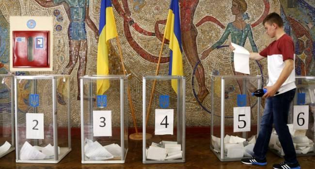Кирилл Сазонов: эти выборы станут рекордными – такой низкой явки еще не было