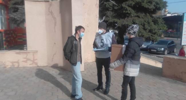 Березовец: цифры опроса Зеленского подсчитают как на «народных референдумах» в Крыму и «ЛДНР». То есть, «нарисуют»