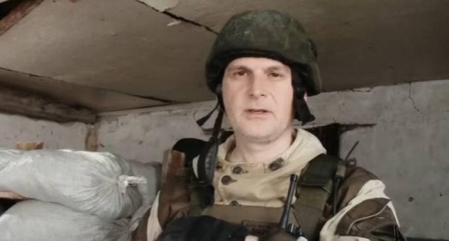 «Теперь «Призраку точно» конец»: Опубликовано видео с места гибели российского главаря боевиков в «ЛНР»