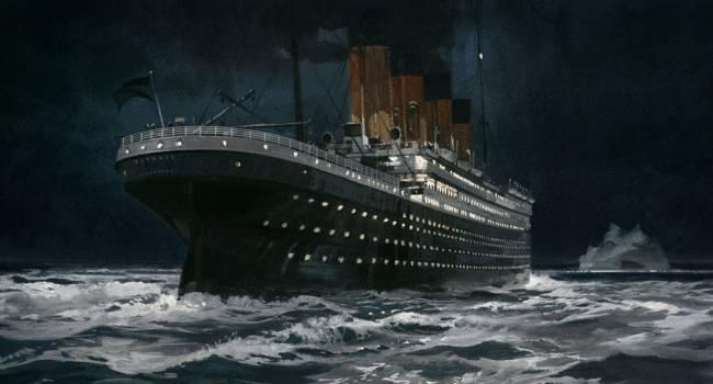Историк: когда вам говорят, непрофессионал построил Ковчег, а профессионалы «Титаник» – знайте вами манипулируют