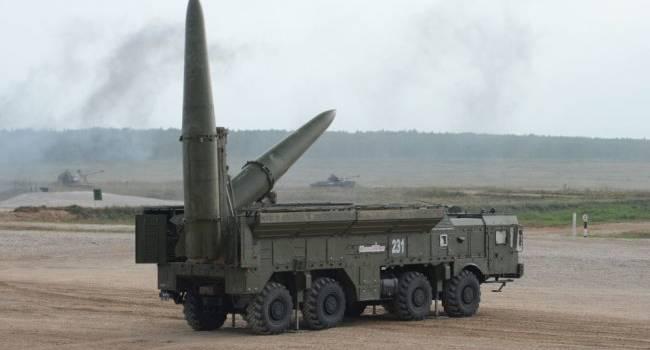 «Кровь польется рекой»: В России призвали ударить «Искандерами» по территории Азербайджана