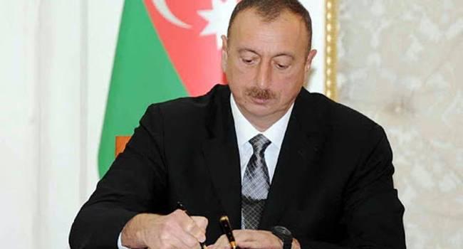 Президент Азербайджана рассказал о наиболее успешной военной операции в Нагорном Карабахе