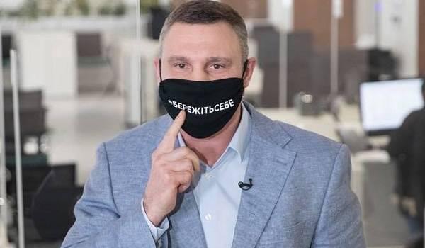СМИ: Кличко может одержать победу на выборах уже в первом туре