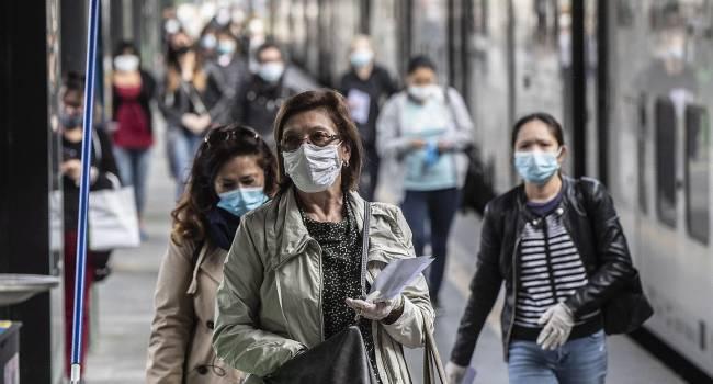 «Здоровье одной нации влияет на целый мир»: Евросоюз предлагает всем странам подписать договор по коронавирусу